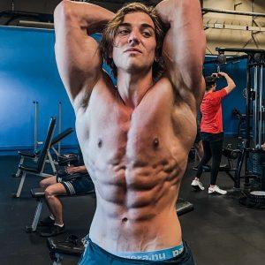 SampeV2 Gym